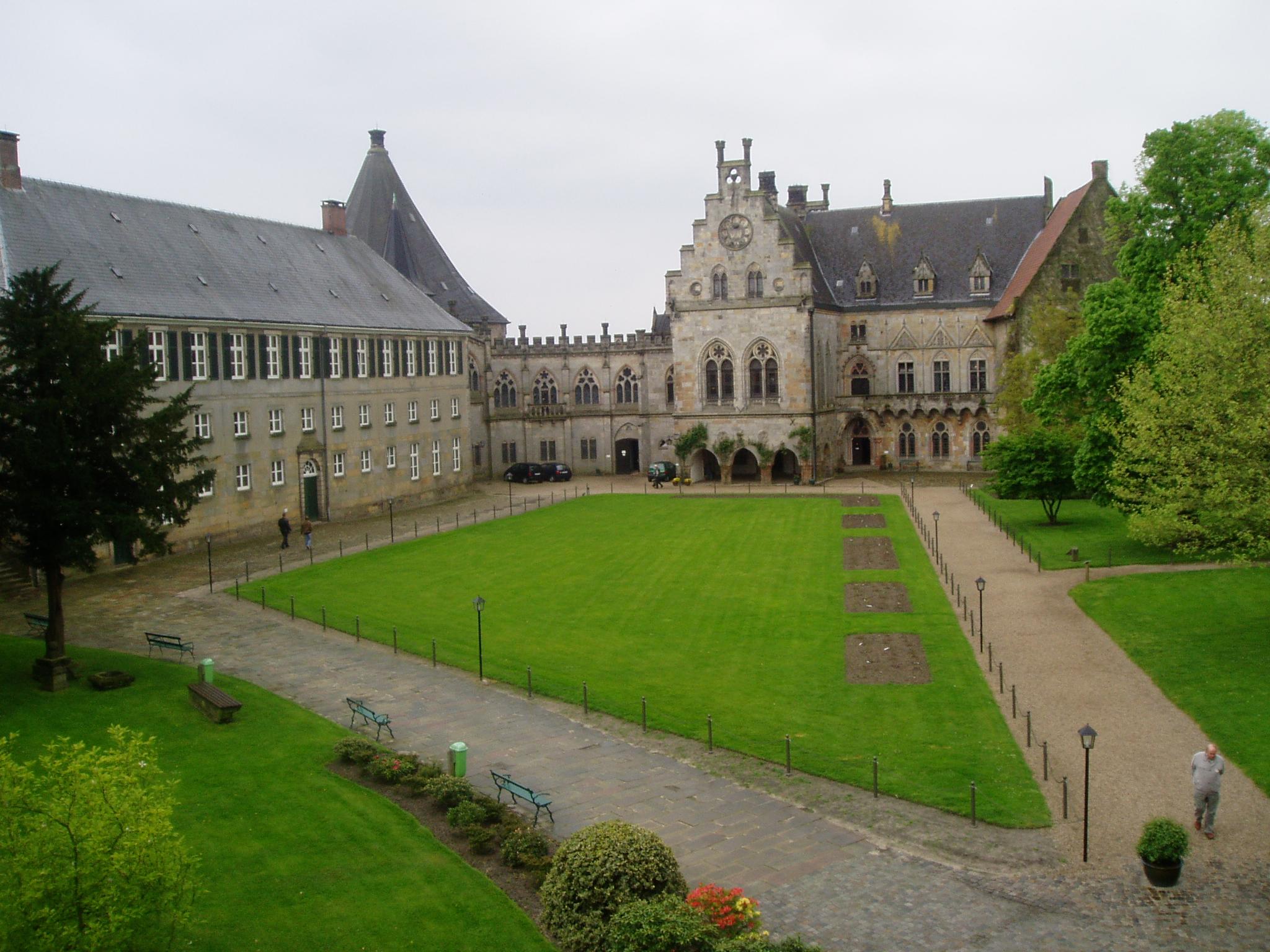 Burcht Bentheim